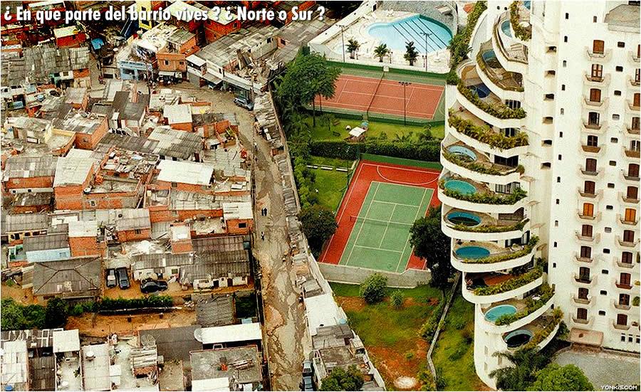 slum-krottenwijk-balkons-rijk-arm